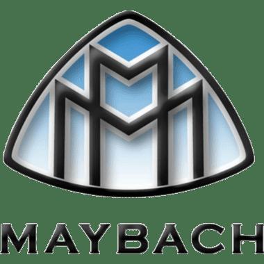 Maybach 222 2013+